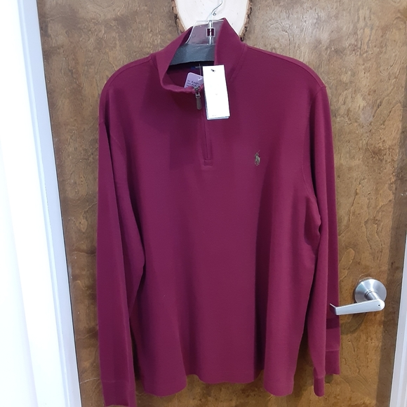Polo by Ralph Lauren Other - Estate Rib POLO pullover